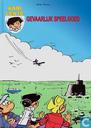 Comics - Kari Lente - Gevaarlijk speelgoed