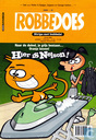 Comic Books - Robbedoes (magazine) - Robbedoes 3450
