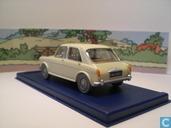"Model cars - Atlas - De MG uit ""De zwarte rotsen"""