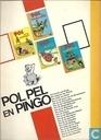 Strips - Pol, Pel en Pingo - Pol als duiker