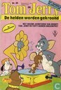 Comic Books - Tom and Jerry - De helden worden gekroond