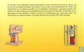 Bandes dessinées - Rechter, De - De Rechter en de bajesklant