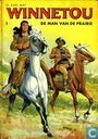 Comic Books - Winnetou en Old Shatterhand - De man van de prairie 1