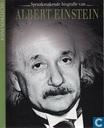 Spraakmakende biografie van Albert Einstein
