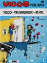 Comic Books - Guust - Viggó - Vikadrengur hjá Val