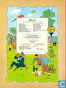 Bandes dessinées - Tintin - Het gebroken oor