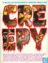 Bandes dessinées - 1984 Magazine - 1984 vijf