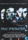 DVD / Video / Blu-ray - DVD - Final Destination 2