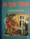 Comic Books - Red Knight, The [Vandersteen] - De vrijschutter