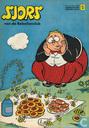 Strips - Sjors van de Rebellenclub (tijdschrift) - 1964 nummer  38
