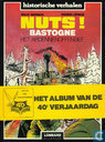 Comic Books - Ardennen offensief, Het - Nuts! Bastogne