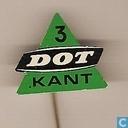 Dot 3 kant [groen]