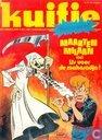 Comics - Ian Kaledine - De witte nacht