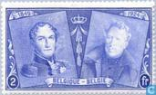 Briefmarken - Belgien [BEL] - 75 Jahre Belgische Briefmarke