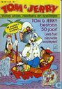 Strips - Tom en Jerry - Tom en Jerry 168
