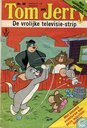 Comic Books - Tom and Jerry - Tom en Jerry 48