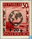 Postage Stamps - Austria [AUT] - United Nations Day