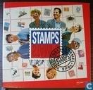 Spellen - Postzegel Verzamelspel - PTT Post Filatelie - Postzegel Verzamelspel