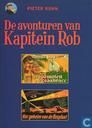 Comics - Captain Rob - 24000 mijlen oceaanrace + Het geheim van de Bosplaat