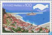 Greek Aegean Islands