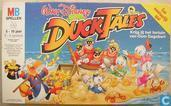 Board games - Ducktales - Ducktales