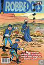 Comic Books - Bluecoats, The - Robbedoes 3502