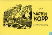 Comic Books - Kappie [Toonder] - Abenteuer in Afrika