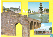 Postcards - Venlo - Multikaart
