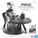 Platen en CD's - Oort, Jan van - Paulus en de toverfluit + Paulus en de toverdrank