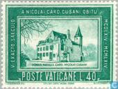 Postage Stamps - Vatican City - Nicholas of Cusa