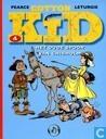 Strips - Cotton Kid - Het oude spoor van Chisholm