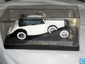 Model cars - Solido - Rolls-Royce Phantom III
