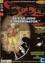 Strips - BoDoï (tijdschrift) (Frans) - BoDoï  - Le magazine de la bande dessinée