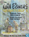 Will Eisner's Quarterly 2