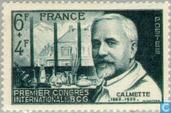 Postage Stamps - France [FRA] - Fight against tuberculosis