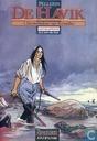 Comics - Schrei des Falken, Der - De overledene van Kermellec