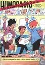 Strips - Humoradio (tijdschrift) - Nummer  802
