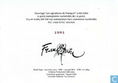 Comic Books - Signatures de Franquin, Les - Les signatures de Franquin
