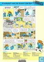 Strips - Smurfen, De - Dagelijks Smurfblad