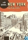 Comic Books - Big City - New York - The Big City