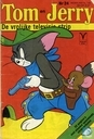 Comic Books - Tom and Jerry - Tom en Jerry 24