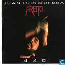 Vinyl records and CDs - Guerra, Juan Luis - Areito 440