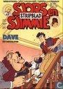 Strips - Sjors en Sjimmie Stripblad (tijdschrift) - Sjors en Sjimmie Stripblad 2