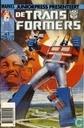 Comics - Transformers - De Transformers 1