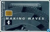 Renger Koning Geluid, making waves
