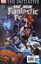 Bandes dessinées - Quatre Fantastiques, Les - Fantastic Four 549
