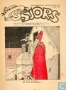 Bandes dessinées - Sjors [BEL] (tijdschrift) - Sjors 12-02