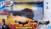 Batman Begins RC Batmobile 27 MHz