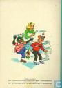 Comics - Kalle und Jimmie - Sjors en Sjimmie als voetballers