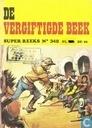 Comic Books - Super reeks - De vergiftigde beek
